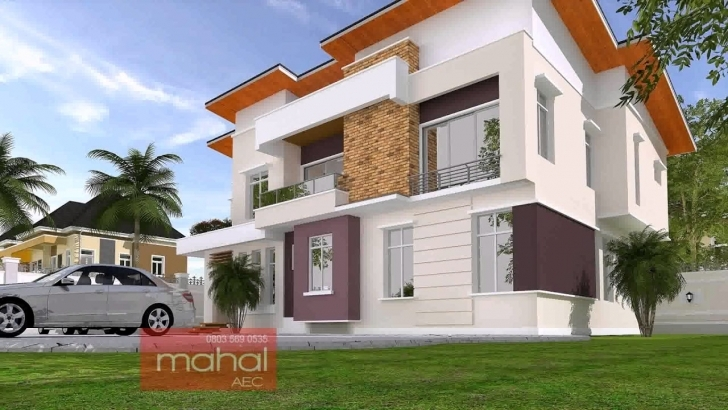 Image of Low Budget Modern 3 Bedroom House Design In Nigeria - Youtube Low Budget Modern 3 Bedroom House Design In Nigeria Photo
