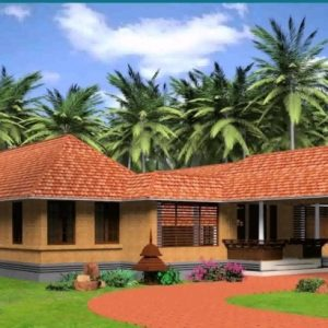 Kerala Old Homes Photo Gallery