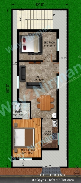 Image of West Facing House Vastu Plans Awesome 50 Unique House Plans 2000 House Design On 50*100 Photo