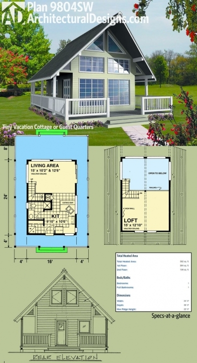 Incredible 812 Best Home Design - Warehouse Images On Pinterest | Architecture Front Elevation Plan #484-5 Pic