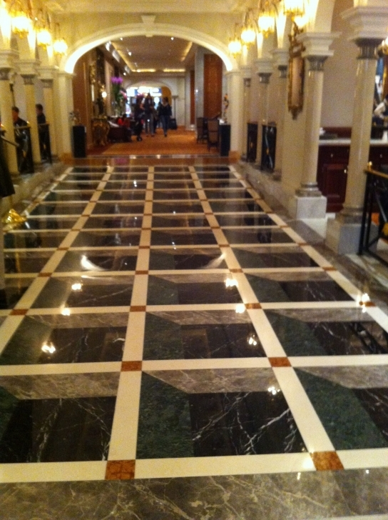 Incredible Beautiful 3D Floor In A New York Hotel | New York Trip | Pinterest Floor Marble With 3D Pic