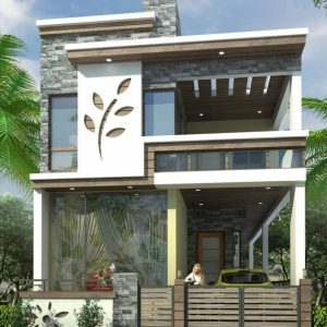 Best House Elevation