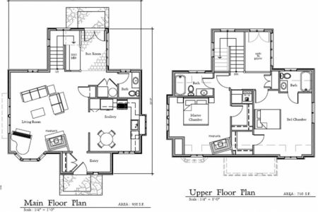 Princess Residential Floor Plan Bungalow