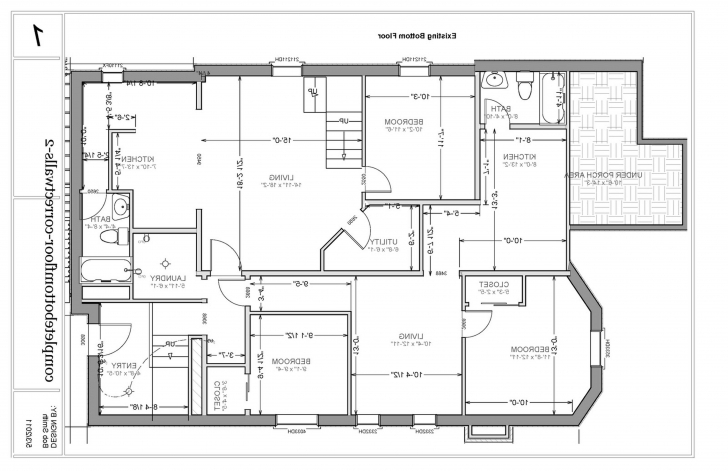 Incredible House Plan Floor Plan Designer Free How To Draw A Floorplan Estate 2D Plan Images Free Download Picture