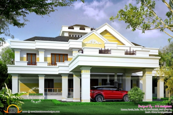 Incredible January 2015 - Kerala Home Design And Floor Plans Home 1St Slab Design In Kerala Pic