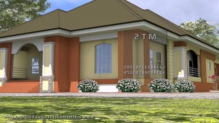 Incredible Simple 2 Bedroom House Plans In Kenya - Youtube Simple House Designs And Plans In Kenya Photo