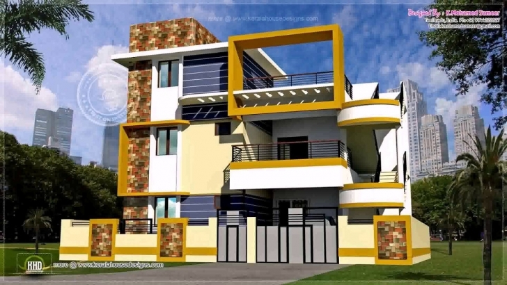 Inspirational 1000 Sq Ft House Design For Middle Class - Youtube 1000 Sq Ft House Design For Middle Class Picture