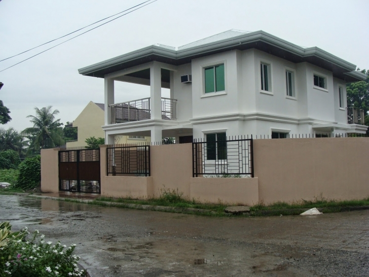 Inspirational 2 Storey House Design Philippines - Gebrichmond Simple Small 2 Storey House Design In Nigeria Picture