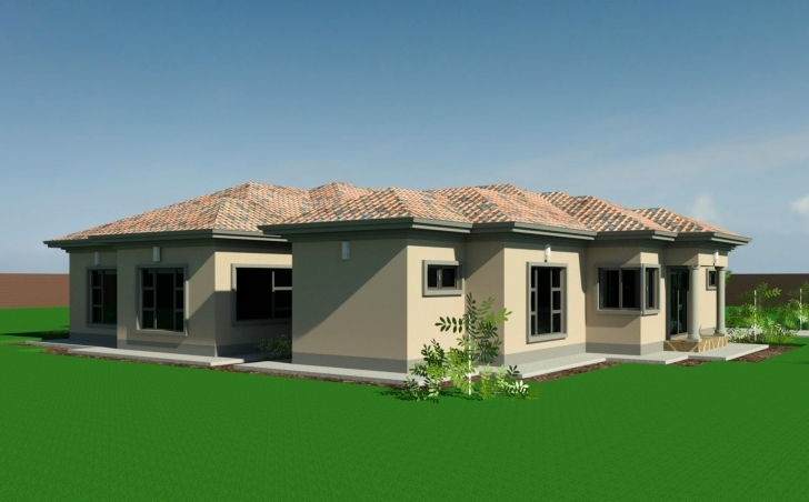 Inspirational Appealing House Plans Polokwane Gallery - Exterior Ideas 3D - Gaml House Planner In Polokwane Image