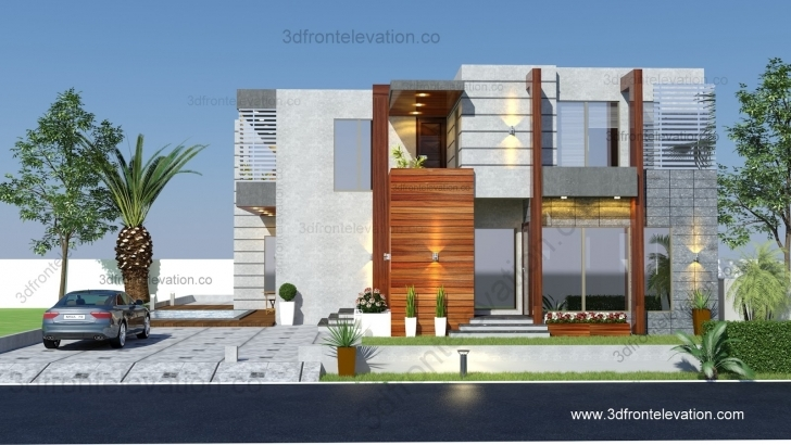 Inspirational Autocad Plan And Elevation For Kerala Homes House Floor Plans Best House Elevation Pic