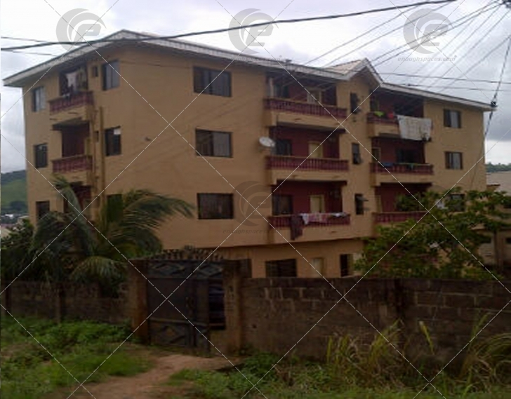 Inspirational Block Of 8Nos 2 Bedroom Flat For Sale | Enoughspaces How Many Blocks Can Build Three Bedroom Flat Image
