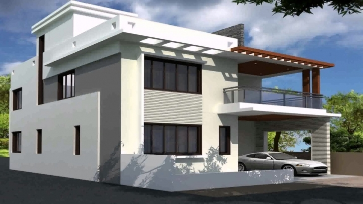 Inspirational Duplex House Plans For 30X50 Site South Facing - Youtube Front Elevation Of Indian House 30X50 Site South Facing Picture