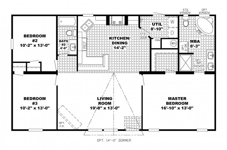 Inspirational Free Ranch Style House Plans - Homes Floor Plans Free House Plans Image