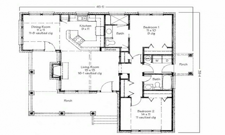 Inspirational Modern House Plans 3 Bedrooms Pictures Floor Plan Designs Remarkable Modern 3 Bedroom Bungalow Floor Plans Image