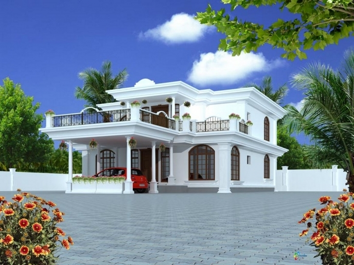 Inspirational New Home Designs Latest Modern Stylish Homes Front Ideas - House Home Front Stylish Image Image