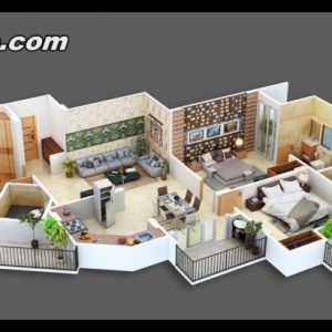 House Design 2017 With Floor Plan