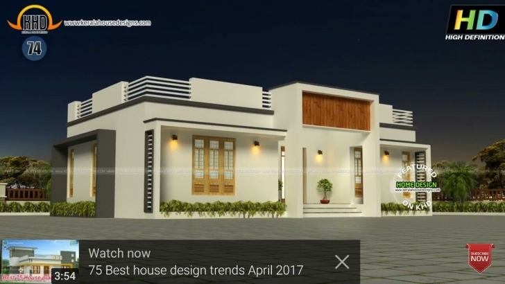 Inspirational Pin By Azhar Masood On House Elevation Indian Single | Pinterest Best House Design Trends April 2017 Photos Photo