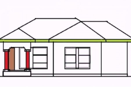 Rdp House Plan Images