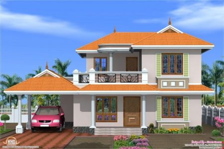 House Model Kerala Photos