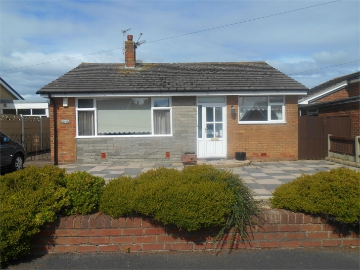 Inspirational Whitegates Fleetwood 3 Bedroom Detached Bungalow For Sale In Three Bedroom Bungalows For Sale In Blackpool Photo