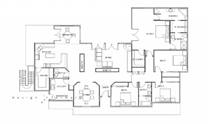 Inspiring Architectures : Precious Drawing House Plans Cad Autocad In Autocad 2D Drawing House Plan Picture