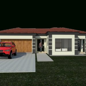 Small Tuscan House Plans Polokwane