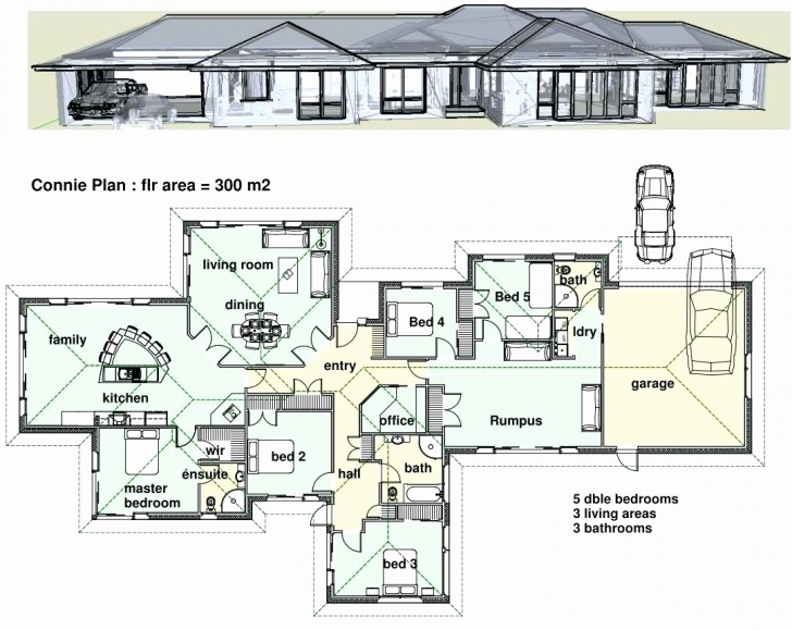 Inspiring Modern 4 Bedroom House Plans South Africa Beautiful Modern 4 Bedroom Modern 3 Bedroom House Plans South Africa Pic