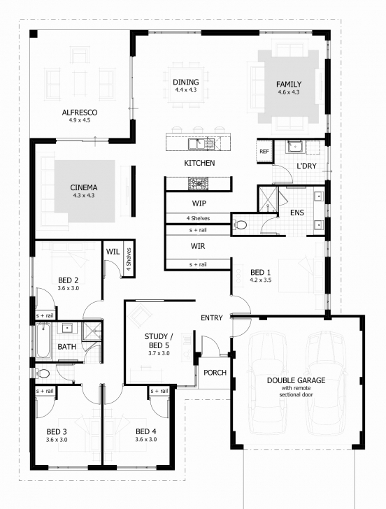 Interesting 4 Bedroom Tuscan House Plans Inspirational 16 4 Bedroom Tuscan House 4 Bedroom Building Plans Photo
