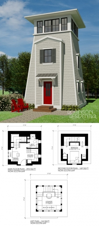 Interesting 52985 Best Small House Addict Images On Pinterest | Small Houses Tiny Small Barn Brick House Plans Image