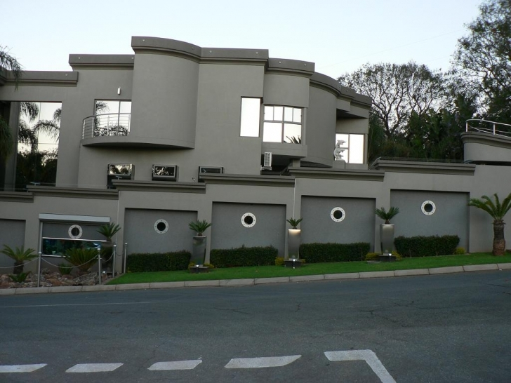 Interesting African Beautiful Mansions Limpopo Best Houses Ever Build Pics Image