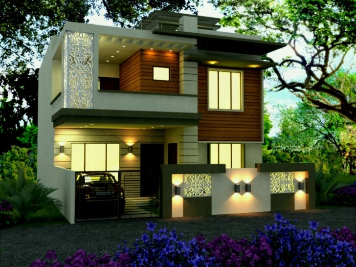 Interesting Exquisite Beautiful Small Houses In India Wellsuited Ghar Planner Beautiful Small House In India Pic