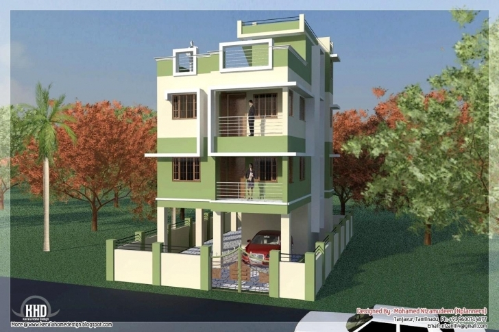 Interesting Favorable-Designs-India-Small-Front-Elevation-Indian-House-Designs Small Indian House Designs Images Pic