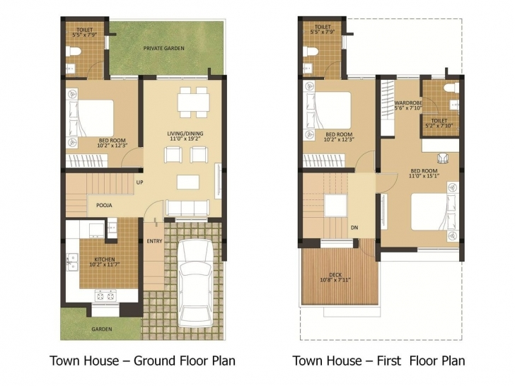 Interesting Fcf308Af6Efc254Dfa1Dcc79F8A8Df19 (1200×900) | Kk | Pinterest 1200 Sq Ft House Plan With Car Parking Pic