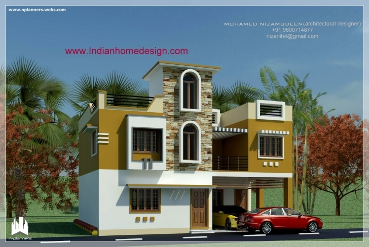 Interesting Home Designs In India - Homes Design New Indian House Pic Photo