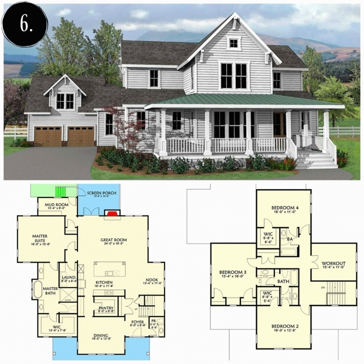 Interesting House Plans Designs Brainy 60 Best Modern Farmhouse House Plans Best Modern Farmhouse Floor Plans Picture