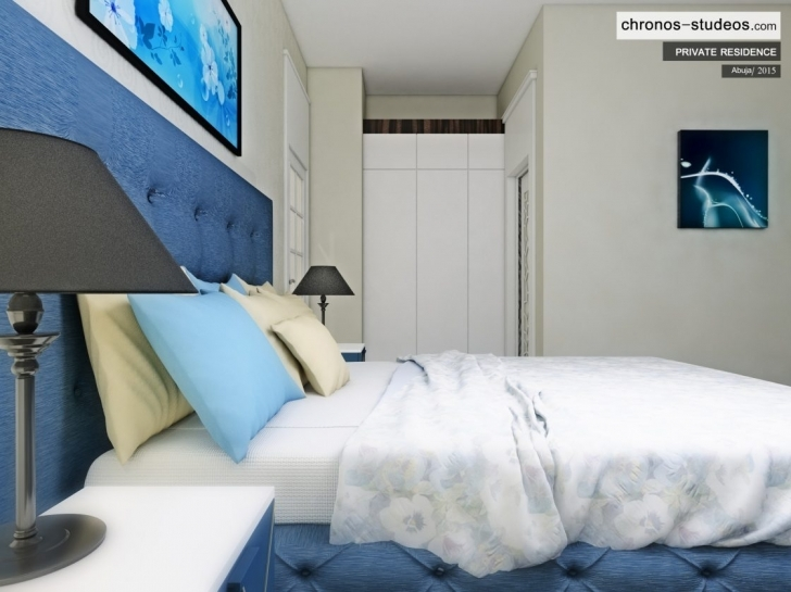 Interesting Interior Design Ideas: Beautiful Bedrooms Bed Designs In Nigeria Image