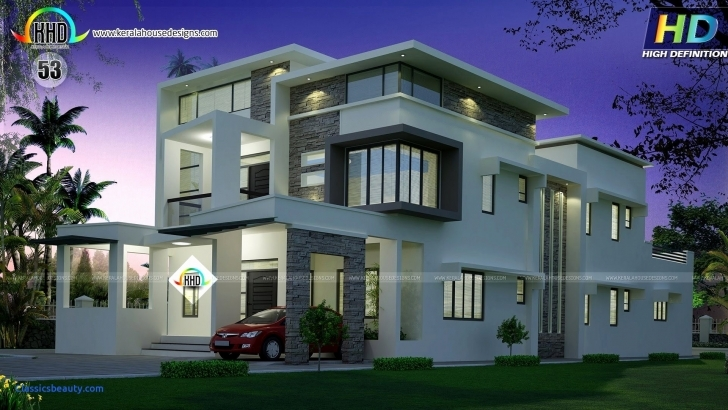 Interesting Kerala Home Design 2015 Lovely New House Plans Lovely New House New House Plans For October 2015 Photo