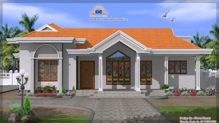 Interesting Simple Modern House Plans In Kenya - Youtube 4 Bedroom Modern House Plans In Kenya Pic