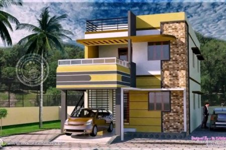 Indian Village Small House Images