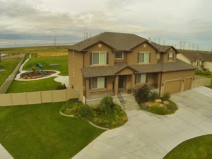 Latest 5 Bedroom, 4 Bath, Kaysville Horse Property For Sale (Real Estate Five Bedroom House For Sale Near Me Image