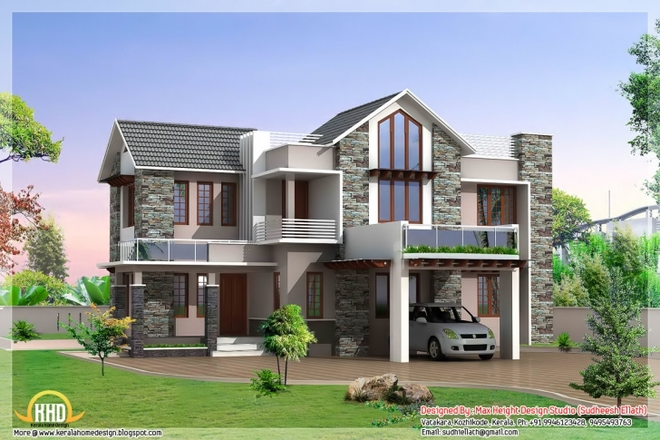 Latest Beautiful Home Floor Plans Excellent 16 - Capitangeneral 16Ft Front Desing For Home Picture
