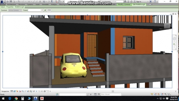 Latest Duplex House Plan In 30X40 Site With Car Parking- Ground Floor - Youtube 22×42 House Plan Car Parking Pic