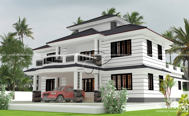 Latest Kerala Home Design – Ton's Of Amazing And Cute Home Designs Kerala Home Design Image