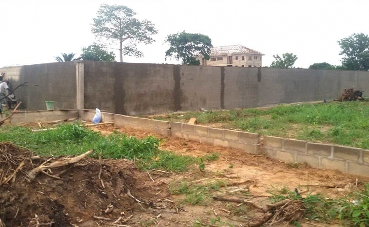 Latest Plot Of Land For Sale @ East Legon Hills - Property Palace Ghana 1 Plot Of Land Ghana Photo