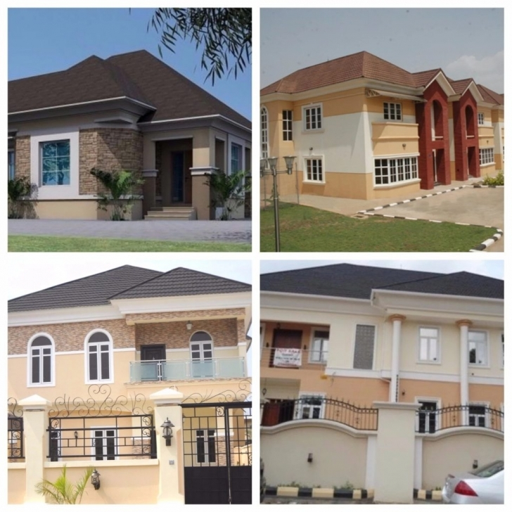 Latest Top 5 Modern House Designs In Nigeria – Onlinenigeria Nigeria Modern Houses Picture Picture
