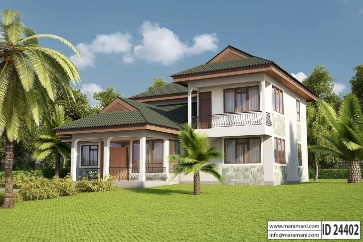 Marvelous 12 Beautiful Nigerian House Plans - House Plans Ideas Beautiful Nigerian House Plans Photo
