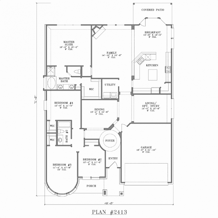 Marvelous 4 Bedroom Single Storey House Plans In Ghana Best Of Unique 4 Bedroom House Floor Plans In Ghana Photo