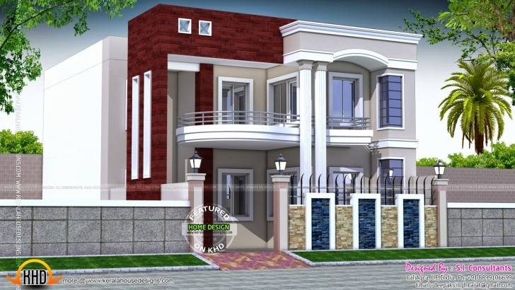 Marvelous 50 Elegant Collection Indian House Designs And Floor Plans - Site New Indian House Design 2017 Pic