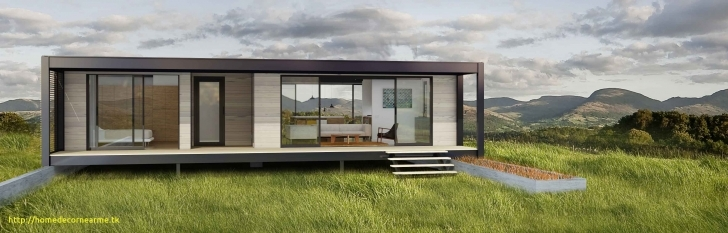 Marvelous Cheap Modern Prefab House Updated - House For Rent Near Me Modern Prefab House Plans Image