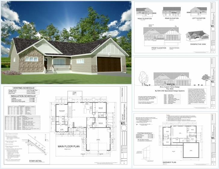 Marvelous Great Design Spec House Plans Starter Home - Building Plans Online House Complete Plans And Designs Picture